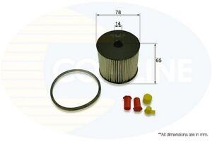 Comline-Filtro-De-Combustible-EFF086-Totalmente-Nuevo-Original