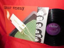 RANSOM NOTE Dear enemy LP 1983 AUSTRALIA MINT-
