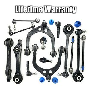 14x-Control-Arms-Tie-Rod-Sway-Bar-Kit-Set-Fits-Dodge-Challenger-Chrysler-300-RWD