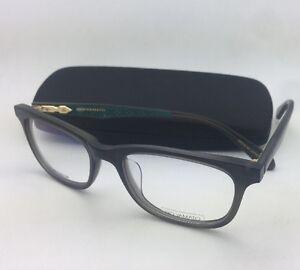 d1ab0d8270 New KIO YAMATO Eyeglasses Brooke KP-189U Col.04 51-18 Smoke Grey ...