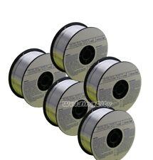 Weldingcity 5 Pk Aluminum Mig Welding Wire Er5356 030 08mm 1 Lb Roll Usa