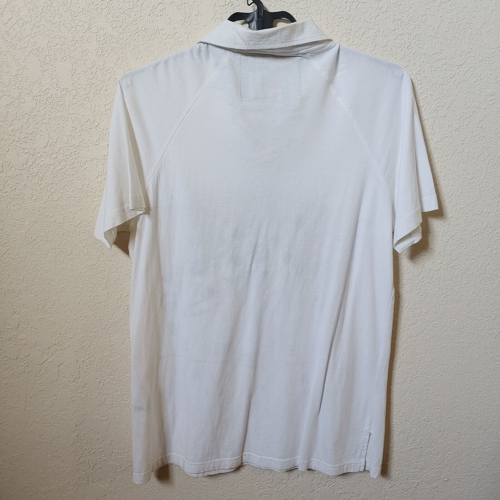 Energie | Mens Casual Short sleeve shirt - image 3