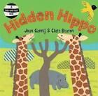 Hidden Hippo by Joan Gannij (Paperback, 2011)
