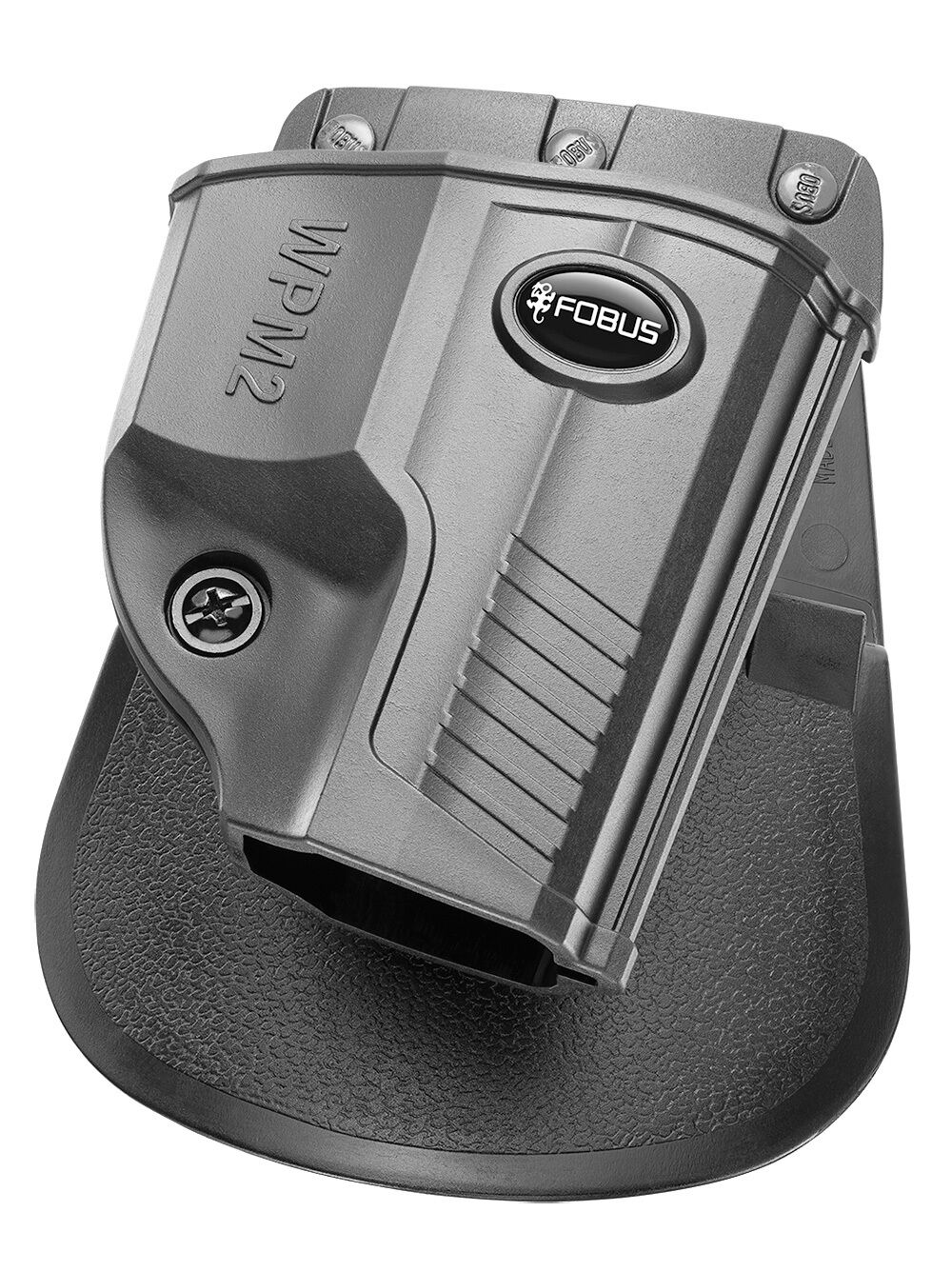 Fobus Polymer Roto Holster For Walther PPS M2 - WPM2 RT