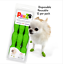 thumbnail 3 - Pawz Rubber Dog Shoes Wound Relief Re-usable And Sold In Singles,2,4,8 or 12s