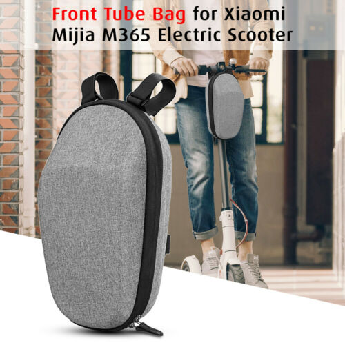 Scooter Front Tube Bag Front Pouch for Xiaomi Mijia M365 Electric Scooter F1Z2
