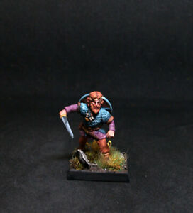 BMA-PRO-PAINTED-VIKING-WARRIOR-Birger-28mm-SAGA-Dark-Ages