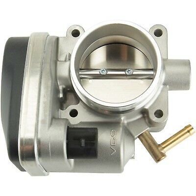 For Mini Cooper 1.6L L4 Supercharged Fuel Injection Throttle Body Siemens//VDO
