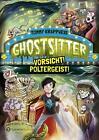 Ghostsitter, Band 02 von Tommy Krappweis (2016, Gebundene Ausgabe)