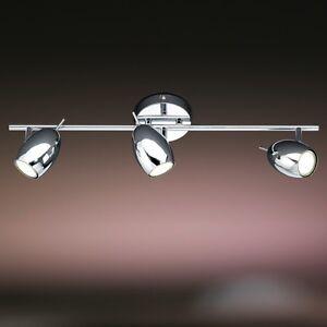 WOFI-lampara-LED-de-techo-Quincy-3-llamas-Cromado-Foco-9-vatios-750-lumen