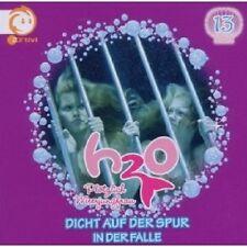 H2O - PLÖTZLICH MEERJUNGFRAU VOL. 13 CD NEU