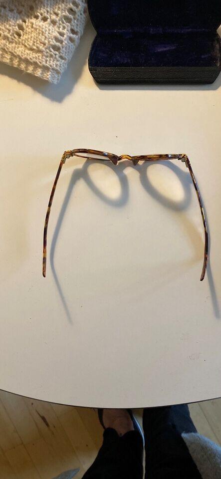 Bedstefar briller