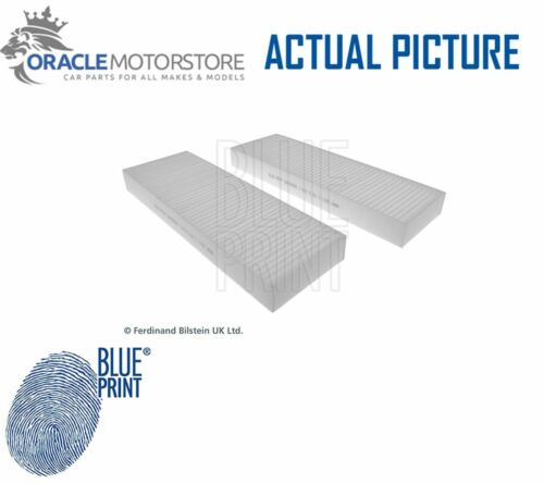 NEW BLUE PRINT ENGINE CABIN POLLEN FILTER GENUINE OE QUALITY ADH22509