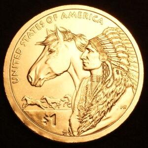 2012-P-Sacagawea-Native-American-Dollar-Pos-B-Choice-BU-from-U-S-Mint-Roll
