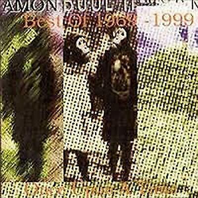 Once Upon a Time: the Best of Amon Duul II 1969-1999, Amon Duul II, Used; Good C