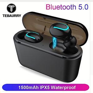 Ecouteurs-Bluetooth-5-0-Mini-Casque-Stereo-sans-FIl-Oreille-Unique-IOS-Android