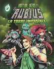 Virtual Hero 2. la Torre Imposible by Elrubius Rub Doblas Gundersen (Paperback / softback, 2016)