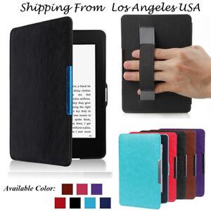 Premium-Leather-Slim-Skin-Smart-Case-Cover-For-Amazon-Kindle-Paperwhite-1-2-3