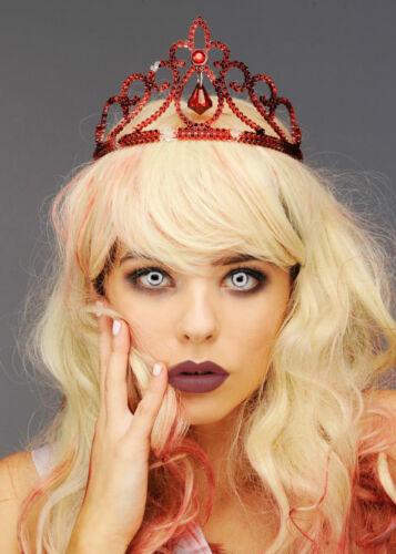 Zombie Prom Queen Bloody Tiara