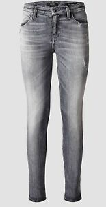 Neu 27L 30 GrW Damen Jeans Sexy W84aj3 Guess Curve Skinny ChrsQxBotd