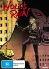 Wolf's Rain Complete Collection Fatpack R4 DVD