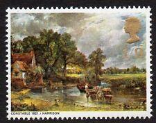 GB QEII 1968 ~ SG 774ey ~ ERROR Phosphor Omitted ~ Paintings