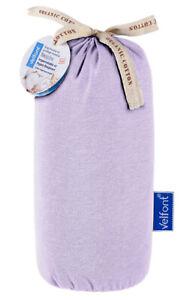 Details Zu Spannbettlaken Matratzenschutz Babybett Wasserdicht Bio Baumwolle 70x140 Neu