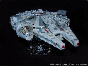 Display-stand-no-1-for-75105-7965-Millennium-Falcon-Star-Wars-Lego