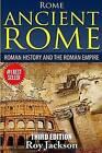 Rome: Ancient Rome: Roman History and the Roman Empire by Roy Jackson (Paperback / softback, 2015)