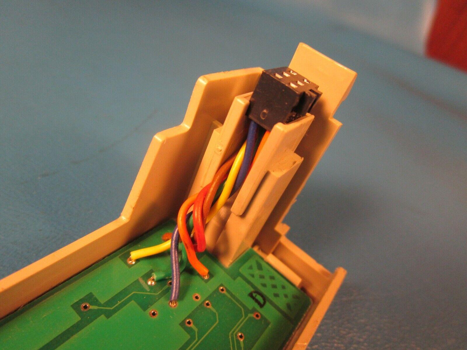 0-63 33032567-1 F0-F3 Hitachi YTR24D3H Expansion Module TR Sink Out