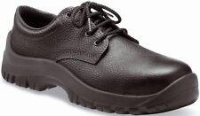 "Mens Almar 52603 ""ARONA"" S1-P SRC Black Safety Shoe Steel Midsole Size 12 NEW"