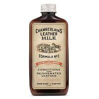 Leather Care Liniment No. 1 – Premium Leather Conditioner - 6 Oz