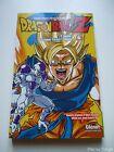 Manga Dragon Ball Z Glénat / 3e partie: Tome 4 Le Super Saïyen / Freezer