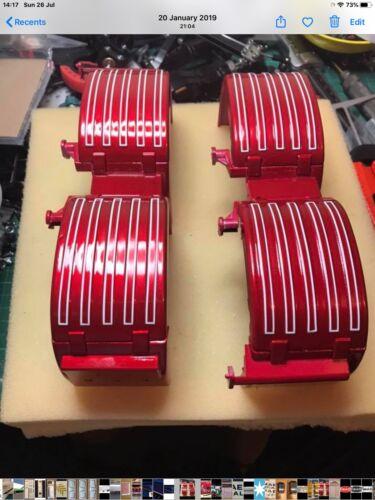 EB 12 Tamiya Mudguard Fender bandes Toute Couleur Disponible 0130