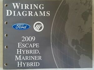 2009 Ford Escape Wiring Diagram from i.ebayimg.com