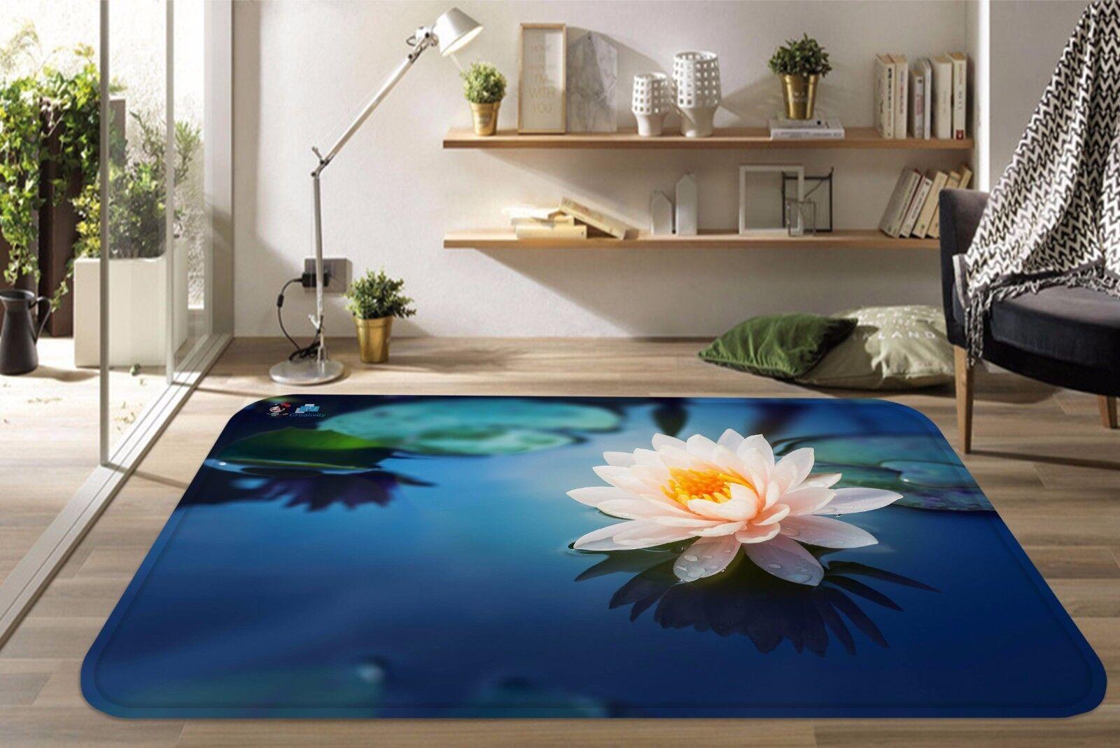 Wanddeko Set Set Set Paddel Handarbeit Holz 96x14cm blau weiß Wandskulptur Wandhänger 9cde4b