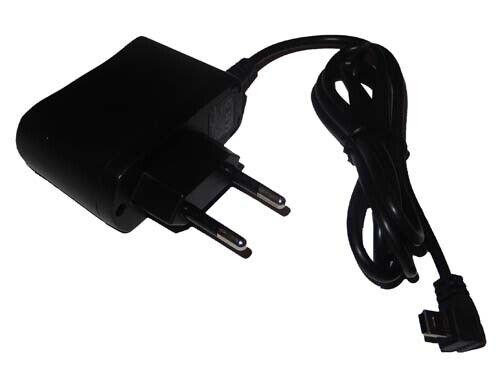 Original VHBW ® cargador 90 ° conector para Logitech mini Boombox