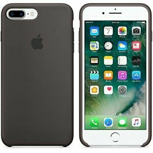 apple silicone case iphone 7