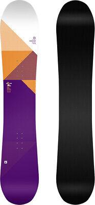 Snowboard NIDECKER Snow Board ELLE RNTL Snowboard Snow Board Winter Allmountain