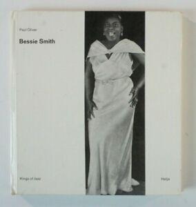 Kings-of-Jazz-Paul-Oliver-Bessie-Smith-B-13979