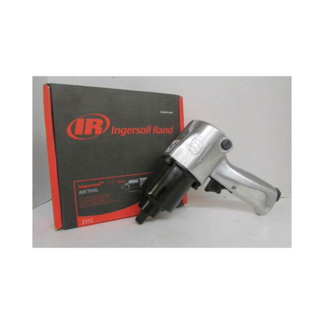 Ingersoll-Rand 231C 1/2-Inch Super-Duty Air Impact Wrench