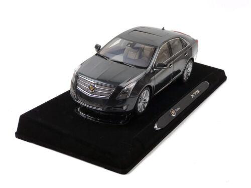 1:18 Cadillac XTS Gray Diecast Voiture Modèle