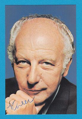 ger - Bundespräsident Von 1974 Bis 1979 MüHsam Walter Scheel # 11326 Modischer In Stil;