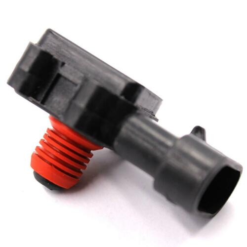 MAP Manifold Absolute Pressure Sensor 09359409 for Chevrolet Buick Cadillac GMC