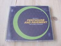 Heaven 17:  Penthouse & Pavement (Tommy D Remixes)  CD Single     NM