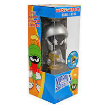 Funko Bobble-Head Looney Tunes - Marvin The Martian Comic Con 2007 480 Piece