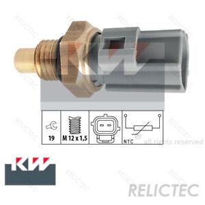 Fuel Temperature Sensor For Toyota Corolla Verso Hiace Land Cruiser Lexus LX470