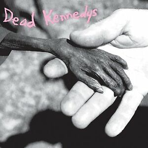 DEAD-KENNEDYS-Plastic-Surgery-Disasters-2013-Limited-Edition-vinyl-LP-album-NEW