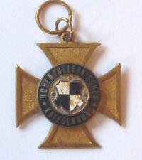 Orden, Hohenzollernscher Kriegerbund                                  (Art.2756)