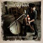 Tales From The Barrelhouse (180g Vinyl) von Seth Lakeman (2013)
